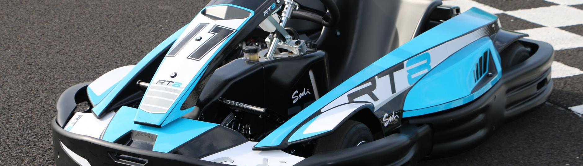 Sarron Circuit | Karting