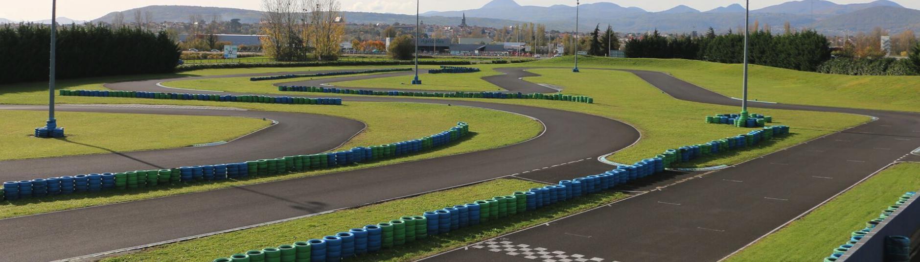 Sarron Circuit | Le circuit