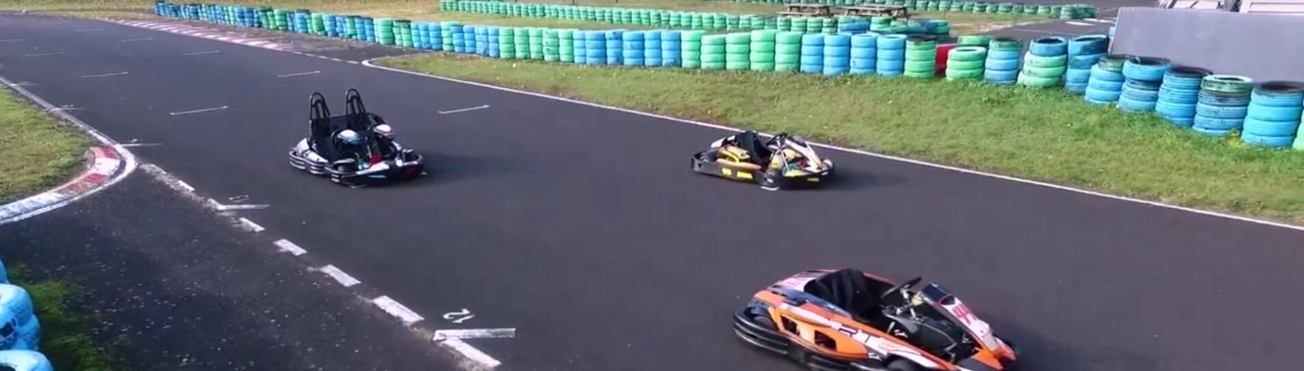 Sarron Circuit | Vidéos
