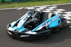 Calendrier | karting | Sarron Circuit