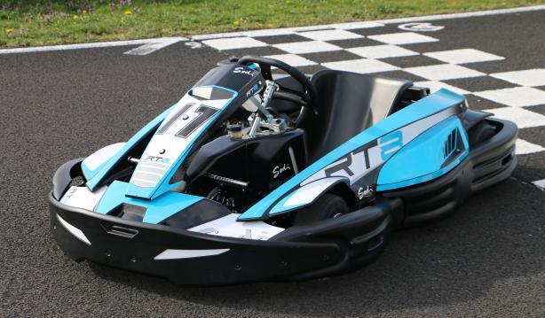 Karting | Sarron Circuit