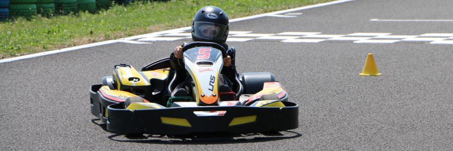 | Sarron Circuit