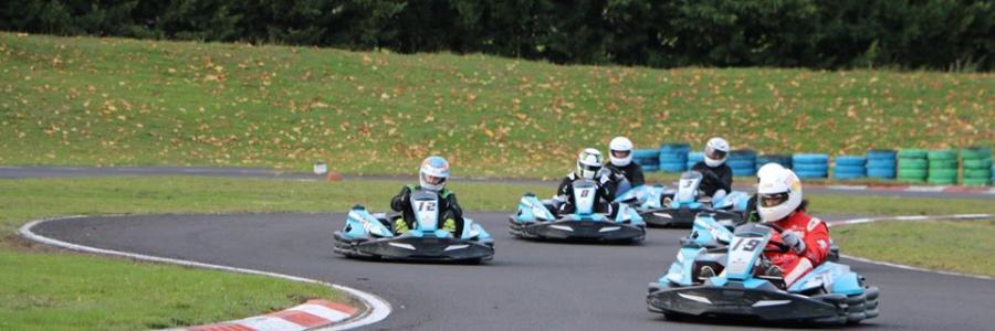 nav.karting | Sarron Circuit