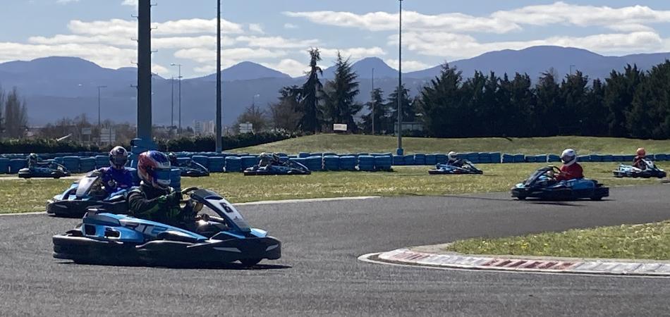 Horaires Août 2021 | Sarron Circuit