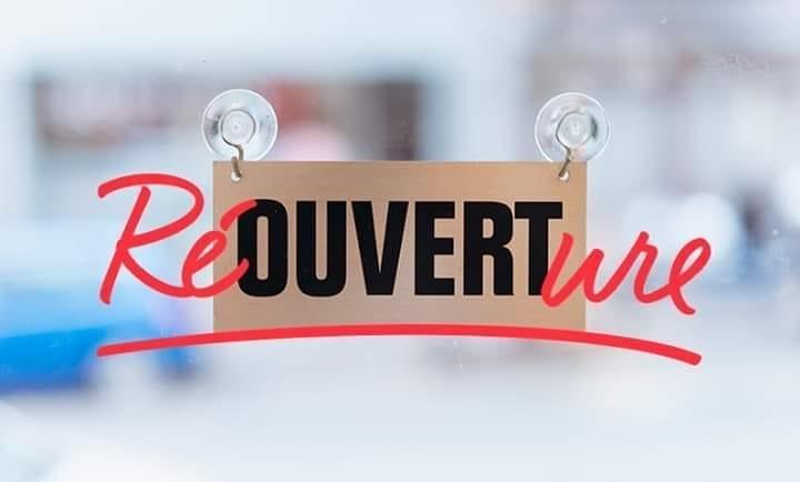 RÉOUVERTURE VENDREDI 15 MAI 2020 !! | Sarron Circuit