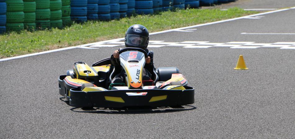 Calendrier stages 2021 | Sarron Circuit
