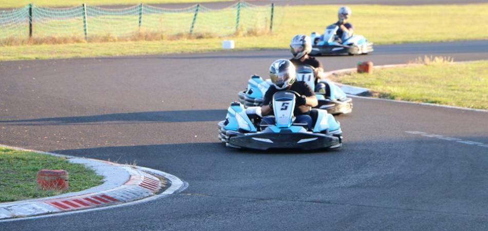Calendrier courses 2021 | Sarron Circuit